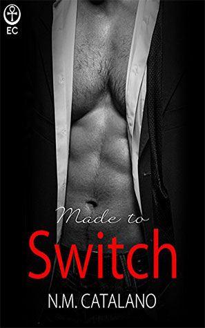 Made to Switch: Book 2 (Evolution/Stranger)