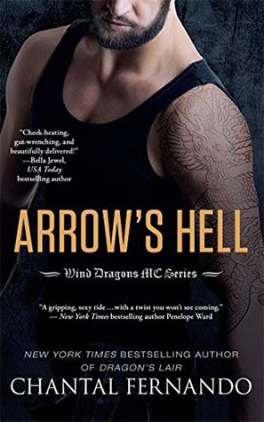 Arrow's Hell: Wind Dragons MC Book 2