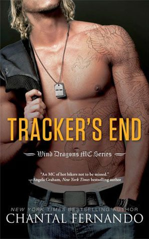 Tracker's End: Wind Dragons MC Book 3