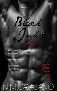 Black Ink III
