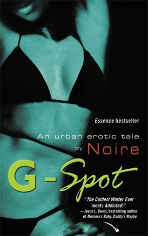 G-Spot An Urban Erotic Tale