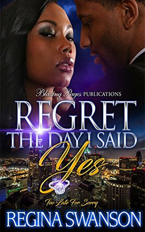 Regret the Day I Said Yes: Too Late for Sorry