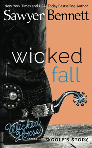Wicked Fall: The Wicked Horse #1