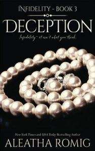 Deception: Infidelity Book 3