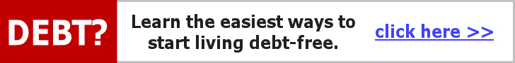 How To Pay Off Debt 728×90