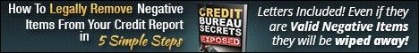 Kill Bad Credit 468×60