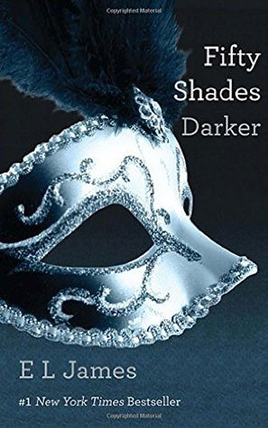 Fifty Shades Darker: Fifty Shades #2