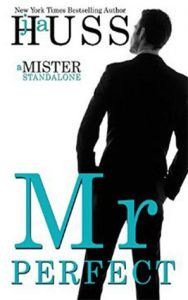Mr. Perfect: The Mister Series Book #1