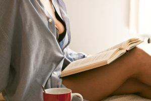 10 Reasons Why Women Love (Or Should Love) Erotic Literature