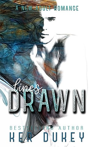 Lines Drawn: Drawn To You Book #2