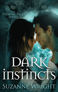 Dark Instincts: The Phoenix Pack #4