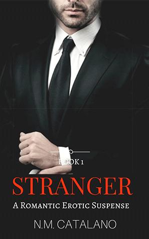 Stranger: Book 1 **Re-edited, Re-released**