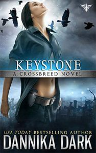 Keystone: Crossbreed Book 1