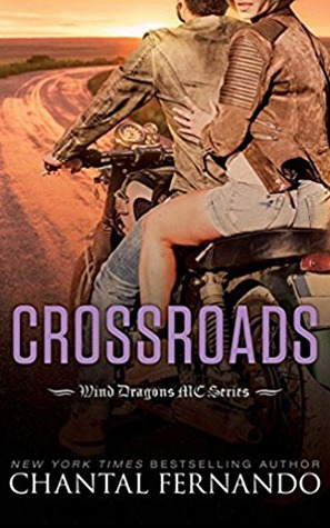 Crossroads: Wind Dragons MC Book 6