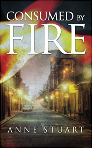 Consumed by Fire: Fire Book 1