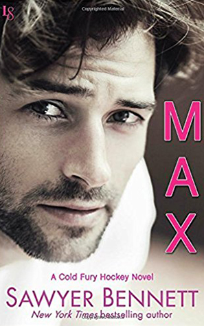 Max: A Cold Fury Hockey Novel Book 6