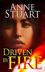 Driven by Fire: Fire Book 2