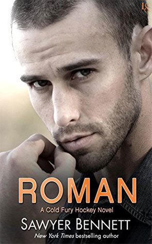 Roman: A Cold Fury Hockey Novel Book #7