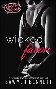 Wicked Favor: The Wicked Horse Vegas Book 1