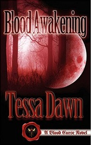 Blood Awakening: Blood Curse Book 2