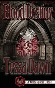 Blood Destiny: Blood Curse Book 1