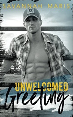 Unwelcomed Greeting: Riverton Crossing Book 1