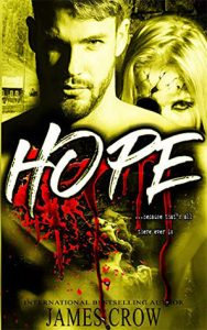Review for Hope by James Crow