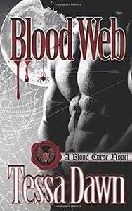 Blood Web: Blood Curse #10