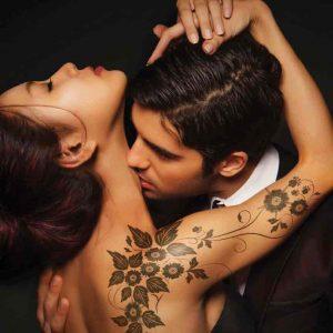 Erotic Romance