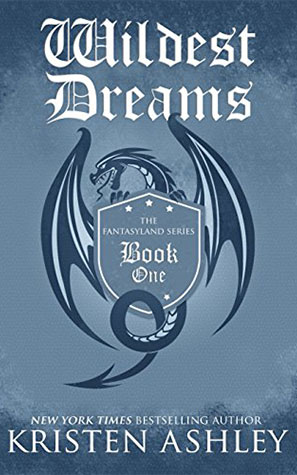 Wildest Dreams: Fantasyland Series Book 1
