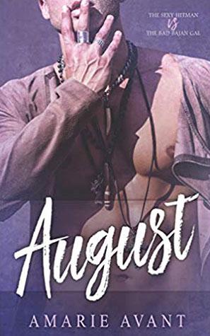 AUGUST: A BWWM Romance