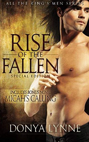 Rise of the Fallen: All the King's Men Book 1