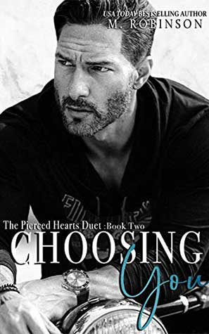 Choosing You: The Pierced Hearts Duet Book 2